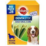 Pedigree DentaStix Fresh Medium Dog