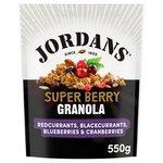 Jordans Super Berry Granola