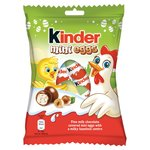 Kinder Mini Eggs