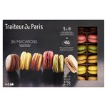 Traiteur de Paris 36 Macarons Frozen