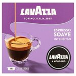 Lavazza A Modo Mio Espresso Soave