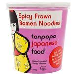 Tanpopo Spicy Prawn Ramen Noodles