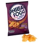 Phileas Fogg American Bubble Chip, Louisiana Sweet & Smokey BBQ