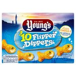 Young's 10 Flipper Dippers Frozen
