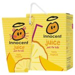 Innocent Kids 100% Tropical Juice