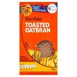 Mornflake Toasted Oatbran