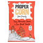 Propercorn Fiery Worcester Sauce & Sun-Dried Tomato