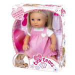 Classic Tiny Tears 3+