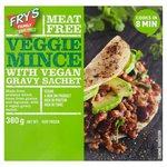 Fry's Meat Free Mince Frozen