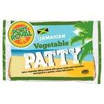 Port Royal Jamaican Vegetable Patties