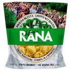 Giovanni Rana Ricotta, Shredded Baby Spinach & Mascarpone Large Ravioli